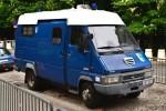 Villeneuve-d'Ascq - Gendarmerie Nationale - HuBefKw