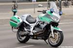 B-3045 - Moto Guzzi Norge 850 - Krad