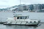 """Oslo - Tolletaten - Zollboot """"SNØGG"""""""