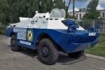 Valga - Politsei - MKW (a.D.)
