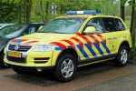 Alkmaar - Ambulancedienst Kennemerland - PKW - 10-343