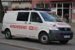 Erfurt - Erfurter Verkehrsbetriebe AG - Dispatcherfahrzeug