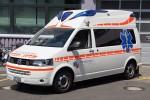 Seewen - Rettungsdienst Schwyz AG - KTW
