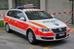 Wettingen-Limmattal - RePo - Patrouillenwagen