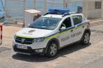 Málaga - Policía Portuaria - FuStW - T2