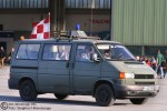 VW T4 - Flugsicherheit Manching