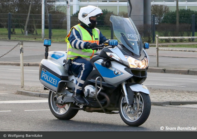 B-3037 - BMW R 1200 RT - Krad