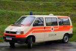 Alberschwende - ÖRK - MTW - 92.216 (a.D.)