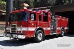 Beverly Hills - FD - Engine 2