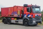 Sittard-Geleen - Brandweer - WLF - 24-3981