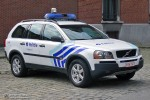 Bekkevoort - Lokale Politie - FuStW (a.D.)