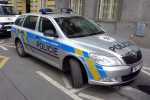 Praha - Policie - 1AT 1737 - FuStW
