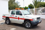 Arrecife - Cruz Roja Española - MZF - R.81-1