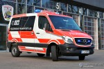 Florian Frankfurt - C-Dienst ELW (F-W 6292)