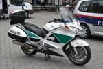 Brno - Policie - 1B 0858 - Krad