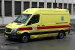 Uccle - Ambuce Rescue-Team - RTW - 561