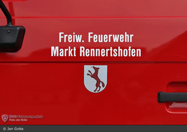 Florian Rennertshofen 40/01