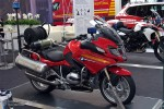 BMW R 1200 RT - Fire Express - VLF