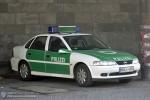 NRW4-4974 - Opel Vectra B - FuStW (a.D.)