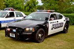 Twinsburg - Twinsburg Police Department - FuStW - 45 (a.D.)