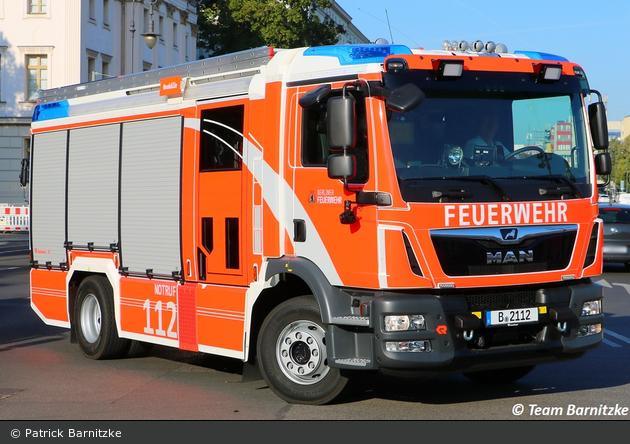 Florian Berlin LHF 20/12 B-2112