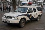 Beijing - Police - FuStW - 2375