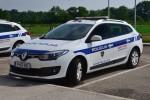Središče ob Dravi - Policija - FuStW