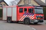 Medemblik - Brandweer - HLF - 10-5437