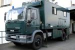 BG35-400 - Iveco EuroCargo - KüchenKw