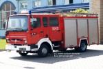 Białystok - PSP - HLF - 302B22
