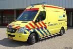 Alkmaar - Ambulancedienst Kennemerland - RTW - 10-181
