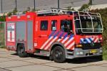 Amsterdam - Brandweer - HLF - 13-3636 (a.D.)
