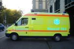 Bern - Sanitätspolizei - RTW 23