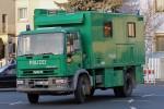 WI-3478 - Iveco EuroCargo 130E18 - KüKW