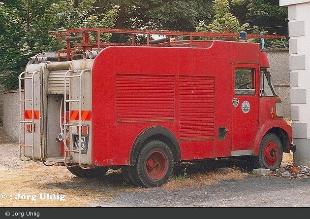 Galway - Galway County Fire Services - WrT (a.D.)