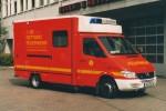 Florian Hamburg RTW (HH-2724) (a.D.)