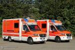 NW - FF Pulheim - Rettungsdienst