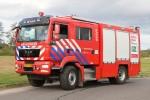 Ede - Brandweer - HLF - 07-2231