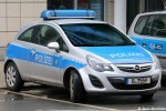 B-7559 - Opel Corsa D - FuStW