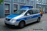 Bremerhaven - VW Touran - FuStW (HB-355)