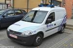 Nijlen - Lokale Politie - FuStW