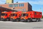 HH - BF Hamburg - F 32 Technik und Umwelt - WLF