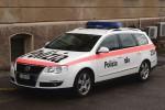 Bellinzona - Polizia Cantonale - Patrouillenwagen - 2311