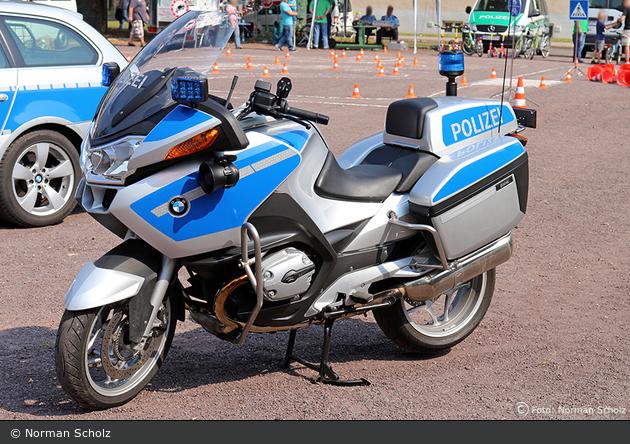 LSA-46798 - BMW R 1200 RT - Krad