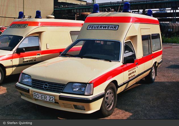 Florian Opel Bochum 01/85-01 (a.D.)