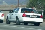 Camp Pendleton - California Highway Patrol - FuStW