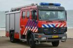 Terneuzen - Brandweer - HLF - 19-5634