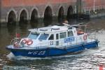 Polizei Hamburg - WS 23