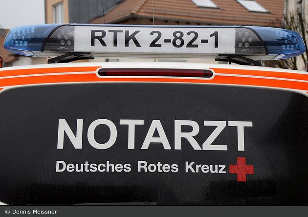 Rotkreuz Rheingau-Taunus 02/82-01