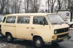 BG28-193 - VW T3 Syncro - HGrKW (a.D.)